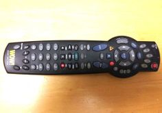 Comcast Xfinity 1167ABC00001R REMOTE CONTROL for Cable