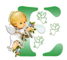 Alphabet, Tinkerbell, Disney Characters, Blog, Angeles, Art, Gothic Alphabet, Good Morning Photos, Hush Hush