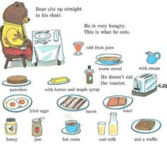 """Richard Scarry is the coolest. katrinaeaton: """" Richard Scarry books were a part of my childhood. Richard Scarry, Children's Picture Books, Vintage Humor, Children's Book Illustration, Book Illustrations, Vintage Children, Childhood Memories, Childrens Books, My Books"""