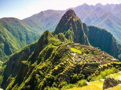 Machu Picchu Challenge | i to i