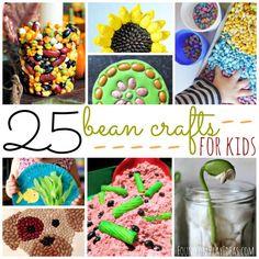 Bean Crafts Blog Image