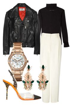 A twist on holiday party dressing