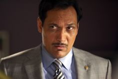 Jimmy Smits as Miguel Prado