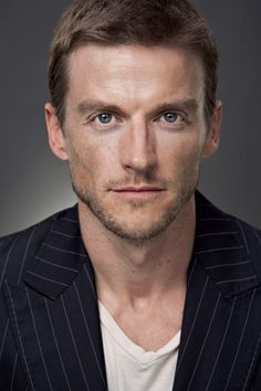 Gideon Emery said he liked doing the voice for Fenris in Dragon Age II because it was the first job where they wanted him to do his natural speaking voice.  And what a nice voice it is.   :)