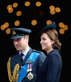 Kate Middleton Photos - A Service of Commemoration in Afghanistan -