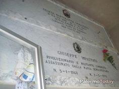 Espropriare il casolare dove fu ucciso Peppino Impastato. L'appello a Crocetta