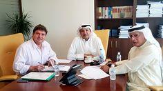 Kefan Optics & Nikon-Essilor Co. Ltd Announce Joint Venture in Middle East