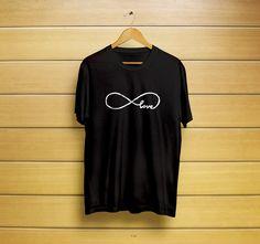 Infinity Love T-Shirt #infinityshirt #infinityt-shirt #infinityloveshirt #infinitylovet-shirt #Infinitylovetee #t-shirt #shirt #customt-shirt #customshirt #menst-shirt #mensshirt #mensclothing #womenst-shirt #womensshirt #womensclothing #clothing #unisext
