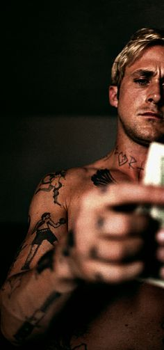 If you ride like lightning, you're going to crash like thunder. - The Place Beyond The Pines