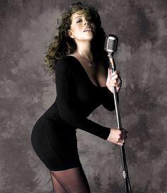 Mariah Carey, \