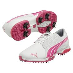 Puma BIOFUSION Wns white-fluo pink - http://on-line-kaufen.de/puma/puma-biofusion-wns-white-fluo-pink