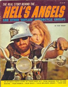 Image Gallery outlaw biker magazine