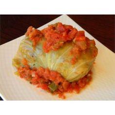Cabbage Tamales - Allrecipes.com