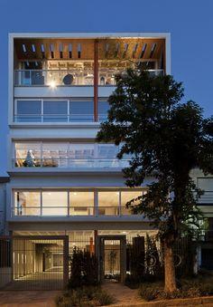 Edifício Amélia Teles, 315 / smart!