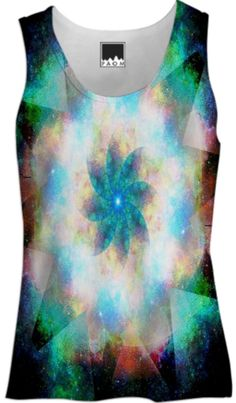 ba8e17ffbe Kaleidoscope Galaxy created by trilogy-anonymous