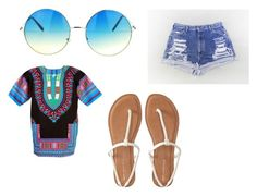 """""""Hippie"""" by explorer-14571046578 on Polyvore featuring Aéropostale"""