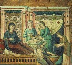 Profecías y  sus Profetas: Natividad de la  Ssma Virgen María - 8 de Septiemb...