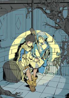 tales of zestiria by kohiu on DeviantArt
