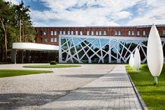 Narvil Conference & Spa by KM Rubaszkiewicz | FUTU.PL