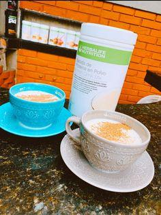 Herbalife, Make It Yourself, Tableware, Healthy Eating Plans, Coffee Lovers, Healthy Nutrition, Healthy Recipes, Diary Book, Dinnerware