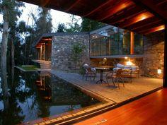 Casa en Lo Curro / Schmidt Arquitectos Asociados