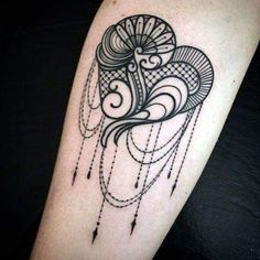Most loveable tattoo design for arm