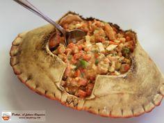 Ketogenic Recipes, Diet Recipes, Vegan Recipes, Keto Results, Xmas Food, Spanish Food, Savoury Dishes, Fish And Seafood, Keto Dinner