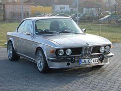 BMW CS/M5 by MKO GmbH