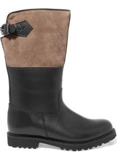 ef930cf49cd8e Prallgefüllte Stiefel- eine Auswahl für den Nikolaus.