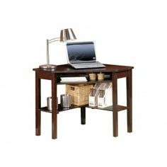 Corner desk canada and desks on pinterest - Corner desks canada ...