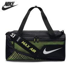 b081cb177ef7 Original New Arrival NIKE MAX AIR Duffel Bag