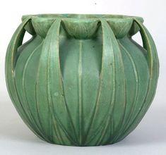 Teco Pottery (Erdinç Bakla archive)