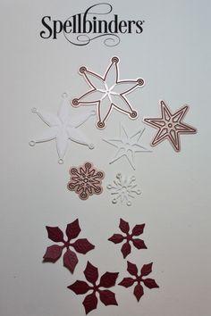 Snowflake Bliss Spellbinders®