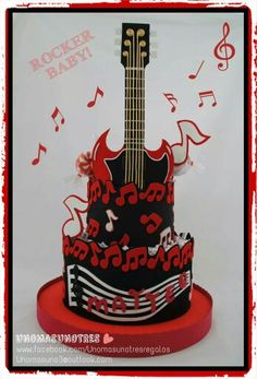 Pastel de pañales / Diaper cake Www.facebook.com/Unomasunotresregalos