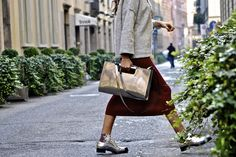 silver clutch, shoes, fashion, street style, dodo said, blogger, milan, bordo, grey, streets