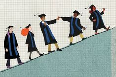 How One University Used Big Data To Boost Graduation Rates High School Graduation, Graduate School, Law School, First University, Georgia State University, Education Policy, Higher Education, Schools In America, Student Data