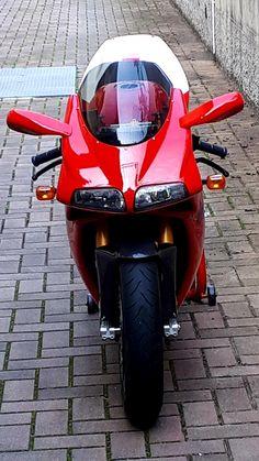 Ducati 998, Ducati Superbike, Moto Ducati, Ducati Motorcycles, Moto Guzzi, Ducati Monster, Cool Bikes, Motorbikes, Nostalgia
