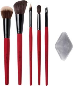 Makeup Audacious Hottest 1 Pc Hot Women Lady Beauty Face Blush Powder Foundation Eye Shadow Silver Handle Cosmetic Large Brush Makeup Tools Beauty & Health