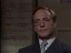 Edward Petherbridge in Strong Poison