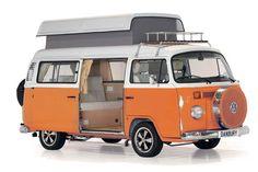 新車で買えるフォルクスワーゲン「タイプ2」バスのキャンピングカー、日本で販売開始! - Autoblog Japan