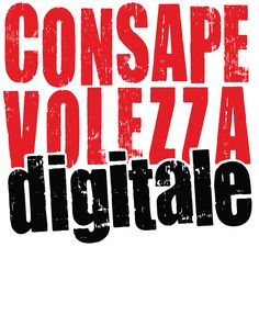 consapevolezza digitale - Home