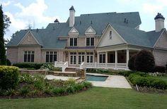 Real Housewives Of Atlanta Star Kim Zolciak's House For Sale