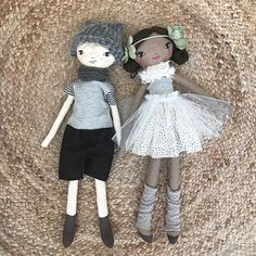 """367 Gostos, 11 Comentários - These Little Treasures Dolls (@these.little.treasures) no Instagram: """"#theselittletreasures ❤️"""" Boy Doll, Girl Dolls, Rag Dolls, Doll Sewing Patterns, Operation Christmas Child, Doll Maker, Stuffed Animal Patterns, Soft Dolls, Collector Dolls"""