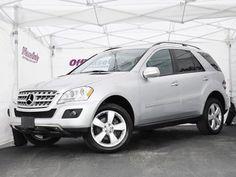 Mercedes-Benz M-Class 3.5L AWD 2009 V6 3.5L/213 http://www.offleaseonly.com/used-car/Mercedes-Benz-M-Class-35L-AWD-4JGBB86E49A450922.htm?utm_source=Pinterest%2B_medium=Pin_content=2009%2BMercedes-Benz%2BM-Class%2B3.5L%2BAWD_campaign=Cars