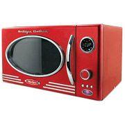 Nostalgia Electrics Retro Series \ Microwave Oven