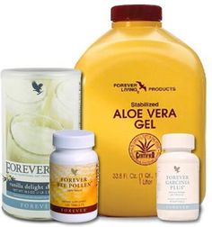 Forever Clean 9 – Forever Living Products