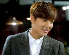 Lee Min Ho The Heirs drama