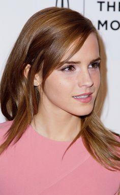 Emma watson était au Festival de Tribeca, hier à New-York (20 Avril 2014)