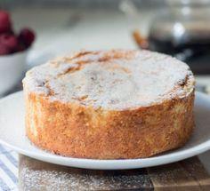 La torta 12 cucchiai: impossibile non provarla Mexican Dessert Recipes, Italian Desserts, Italian Recipes, My Recipes, Cooking Recipes, Favorite Recipes, Recipe Form, Ricotta Cake, Cake & Co