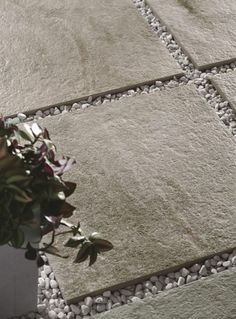 Stoneway_Barge Antica XT20 - porcelain external shimmed extra-thick | Ragno